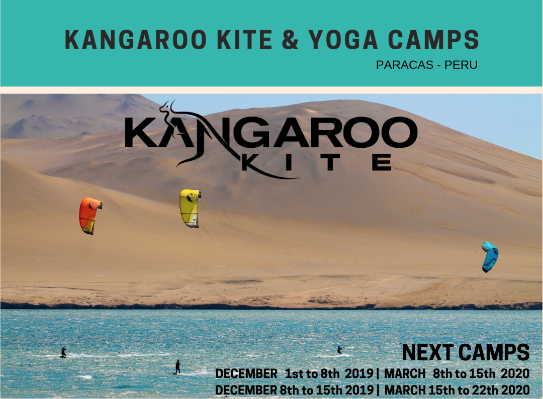 KITE CAMPS