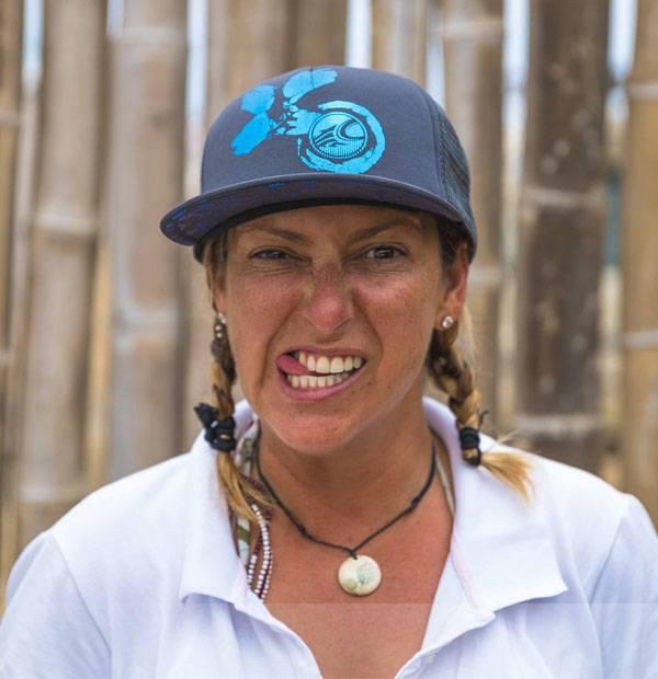 Vicki Halsted