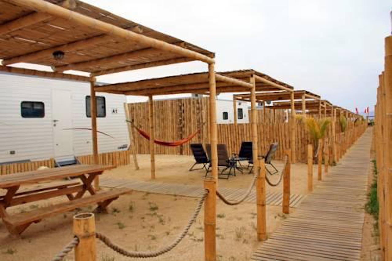 Bamboo Paracas Resort 2